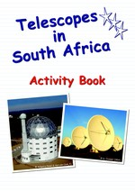 Telescopes in South Africa Activity Book