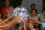 UNAWE Helps UNESCO to Support Cultural Diversity